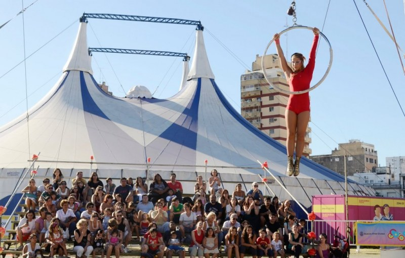 ©Festival Polo Circo