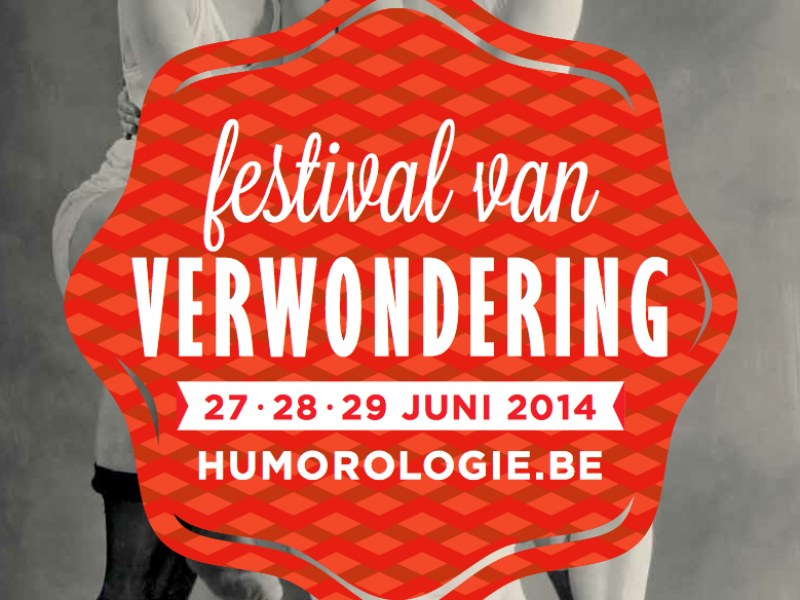 Humorologie festival programme