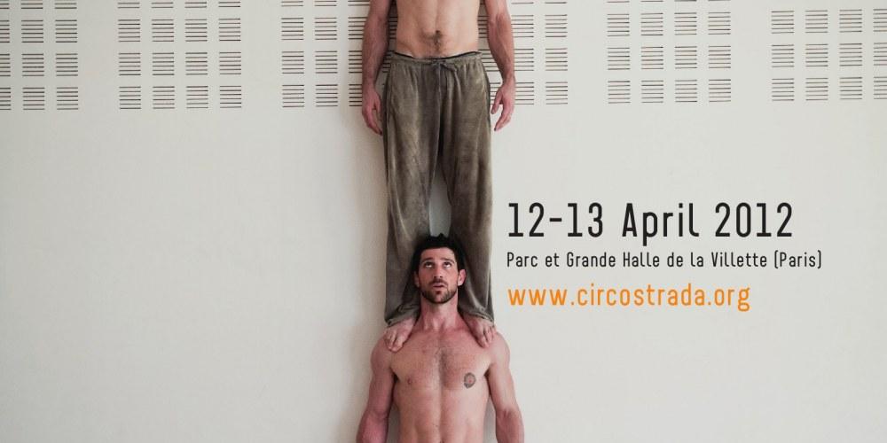 Affiche de Fresh Circus